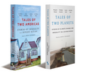 TALES OF TWO PLANETS + TALES OF TWO AMERICAS (E-book Bundle)
