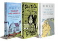 TALES OF TWO PLANETS + TALES OF TWO AMERICAS + TALES OF TWO CITIES (Paperback Bundle)