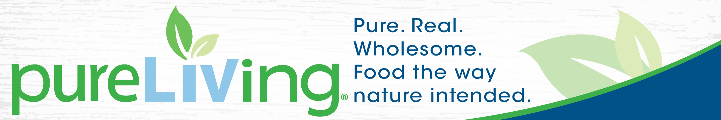 PureLiving / Organic Sprouted Flours, Grains, Beans, & Seeds / Organic Fermented Vegetables