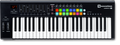Novation LaunchKey 49 MK2 USB Keyboard Controller for Ableton Live, etc 49-Note