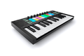 Novation LaunchKeyMini MK3 25-Note mini controller keyboard for Ableton Live and other programs