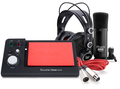 Focusrite iTrack Dock Studio Pack for Lightning-Compatible iPad with Dock, Mic, Headphones