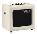 Vox Mini3 Guitar Amplifier in Ivory / White