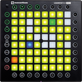 Novation LaunchpadPro dj sampler controller