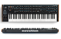 Novation Summit Polyphonic Keyboard Synthesizer