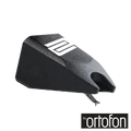 Reloop Replacement Stylus for Concorde Black Turntable Cartridge by Ortofon (STYLUS-BLACK) …