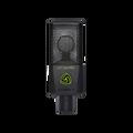 Lewitt LCT240-PRO-MAX Large Diaphram Studio Condenser Microphone with Shockmount- Black