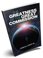 Greatness of the Great Commission (book) (by Gentry)