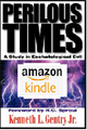 Perilous Times: A Study in Eschatological Evil (Kindle format)