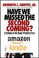 Have We Missed the Second Coming (Kindle format)