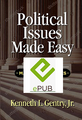 Political Issues Made Easy (EPub format)