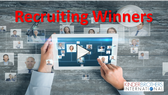 Recruiting Winners - Video