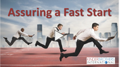 Assuring a Fast Start - Video