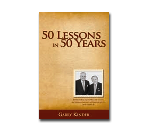 50 Lessons in Years