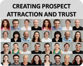 Creating Prospect Attraction and Trust - eLearning