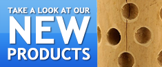 New products in stock