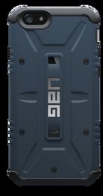 UAG Aero Case iPhone 6/6S - Dark Blue/Black