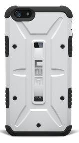 UAG Navigator Case iPhone 6/6S Plus - White/Black