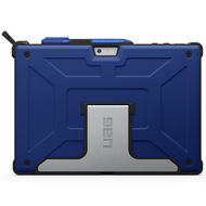 UAG Metropolis Case Microsoft Surface Pro 6/Pro 5/Pro 4 - Blue/Black