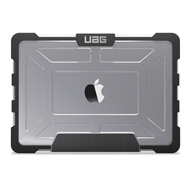 "UAG Ice Case MacBook Pro 13"" Retina - Clear/Black"
