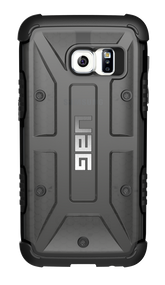UAG Ash Case Samsung Galaxy S7 - Grey/Black