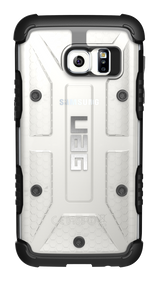UAG Ice Case Samsung Galaxy S7 - Clear/Black