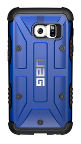 UAG Cobalt Case Samsung Galaxy S7 - Blue/Black