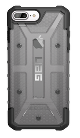 UAG Plasma Case iPhone 7+ Plus - Ash