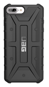 UAG Pathfinder Case iPhone 7+ Plus - Black