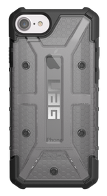 UAG Plasma Case iPhone 7 - Ash