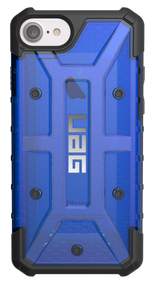 UAG Plasma Case iPhone 7 - Cobalt