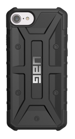 UAG Pathfinder Case iPhone 7 - Black
