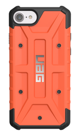 UAG Pathfinder Case iPhone 7 - Rust