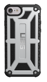 UAG Monarch Case iPhone 7 - Platinum