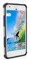 "UAG Plasma Case Google Pixel 5"" - Ice"