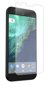 Zagg InvisibleShield Tempered Glass Google Pixel 5""