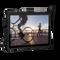UAG Plasma Case with Handstrap & Shoulder Strap Microsoft Surface Go - Ice