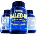 Pride Nutrition Dialed-In 60 Capsules
