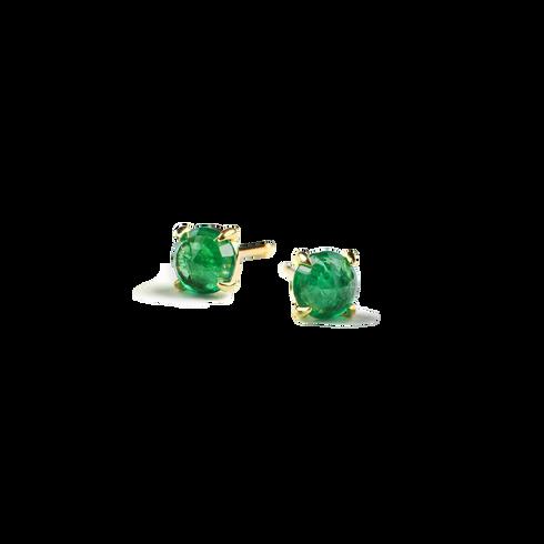ILA Emerald Earrings