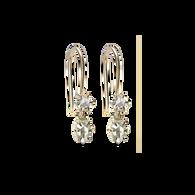 ILA Diamond Earrings