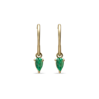 ILA Emerald Earrings