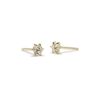 ILA Diamond Earrings