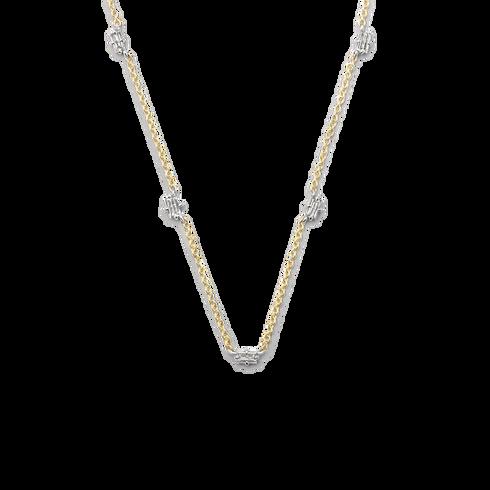 ILA Diamond Necklace