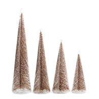 Champagne Glass Trees