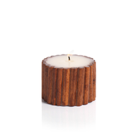 Small Cinnamon Candle