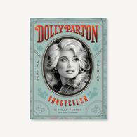 Dolly Parton: Songteller, My life in Lyrics