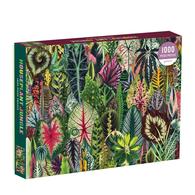 Houseplant Jungle 1,000 Piece Puzzle