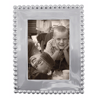 5x7 String of Pearls Frame