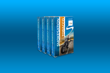 Cartomizers - Bulk Pack (4 boxes)