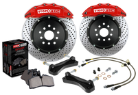 Stoptech Front Big Brake Kit for Dodge Viper Gen 1 - 4 Piston x 355mm Rotor